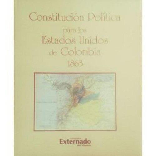 constitución política para los estados unidos de colombia 18