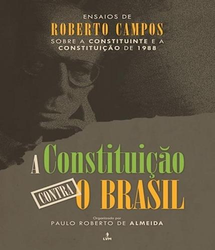 constituicao contra o brasil, a