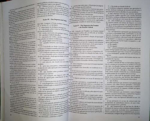 constituição federal brasileira emenda nº 99. concursos
