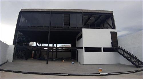 constituyentes jds. hacienda 1,170m2  edificio corporativo