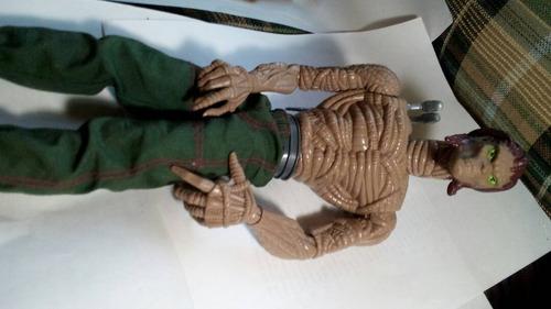 constrictor cuello corto. max steel