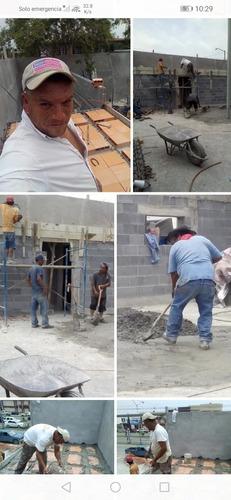 construcción..