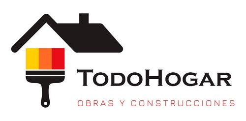 construcción, ampliaciones, reformas, mantenimiento de hogar