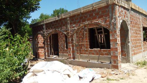 construccion arquitecto planos country barrio cerrado m2 mo