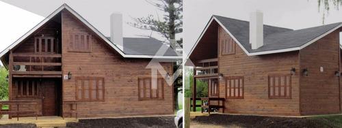 construcción cabañas de madera en todo el país