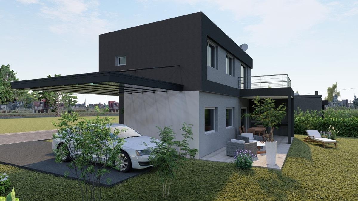 construcción canning usd 950 x m2