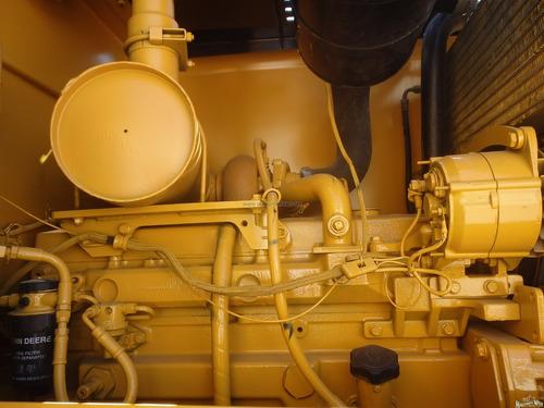 construcción cargador maquinaria