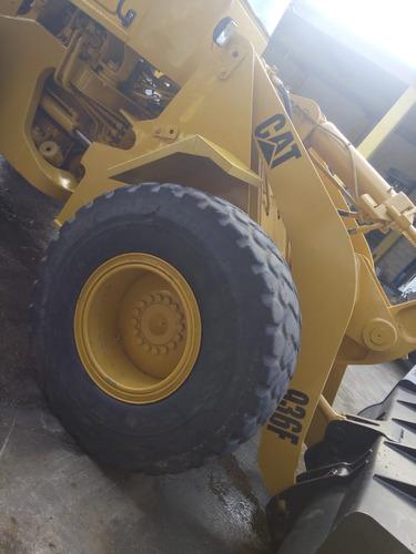construcción cargadores maquinaria