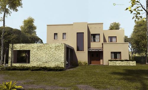 construccion casa llave en mano 1030 u$s/m2 pro haus group