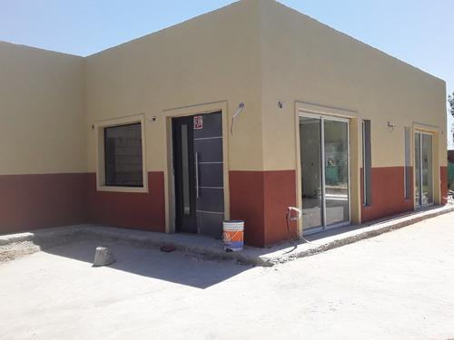 construcción casa tipo llave en mano [ mano de obra x m2]