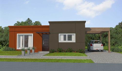 construcción casa tradicional o industrializadas