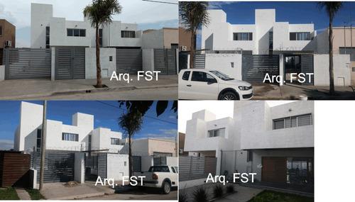 construccion casas, duplex , nave industrial, llave en mano