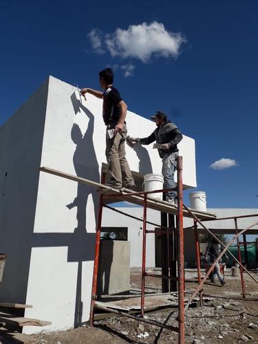 construcción casas llave en mano/ pilar del este/ zona norte
