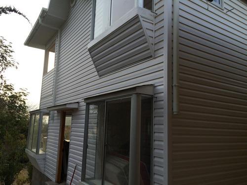 construcción casas metalcon, ampliaciones, techumbres.