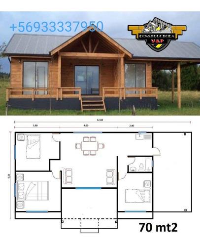 construcción casas prefabricadas y modelos llave en mano