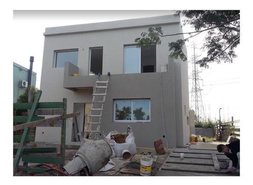construcción casas * sistema retak * llave en mano * u$d/m2.