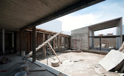 construcción casas,locales comerciales, galpones, todo chile