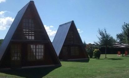 construccion de cabañas alpìnas en todo el pais