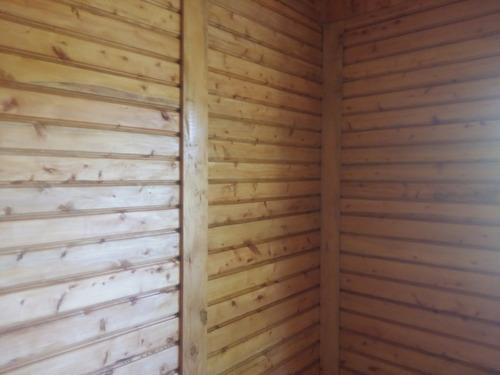 construcción de cabañas madera renovation s.l.