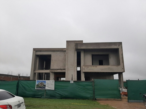 construcción de casa llave en mano zona norte