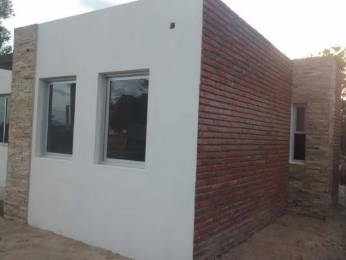 construccion de casa rigidas ladrillo ticholo calidad medium