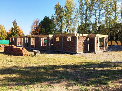 construcción de casas