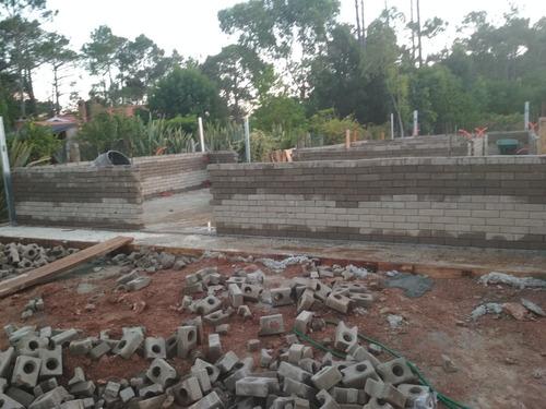 construcción de casas económicas en todos tipos de materiale