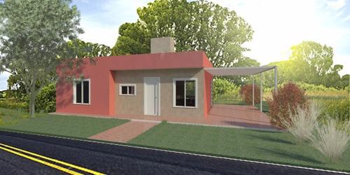 construccion de casas industrializadas