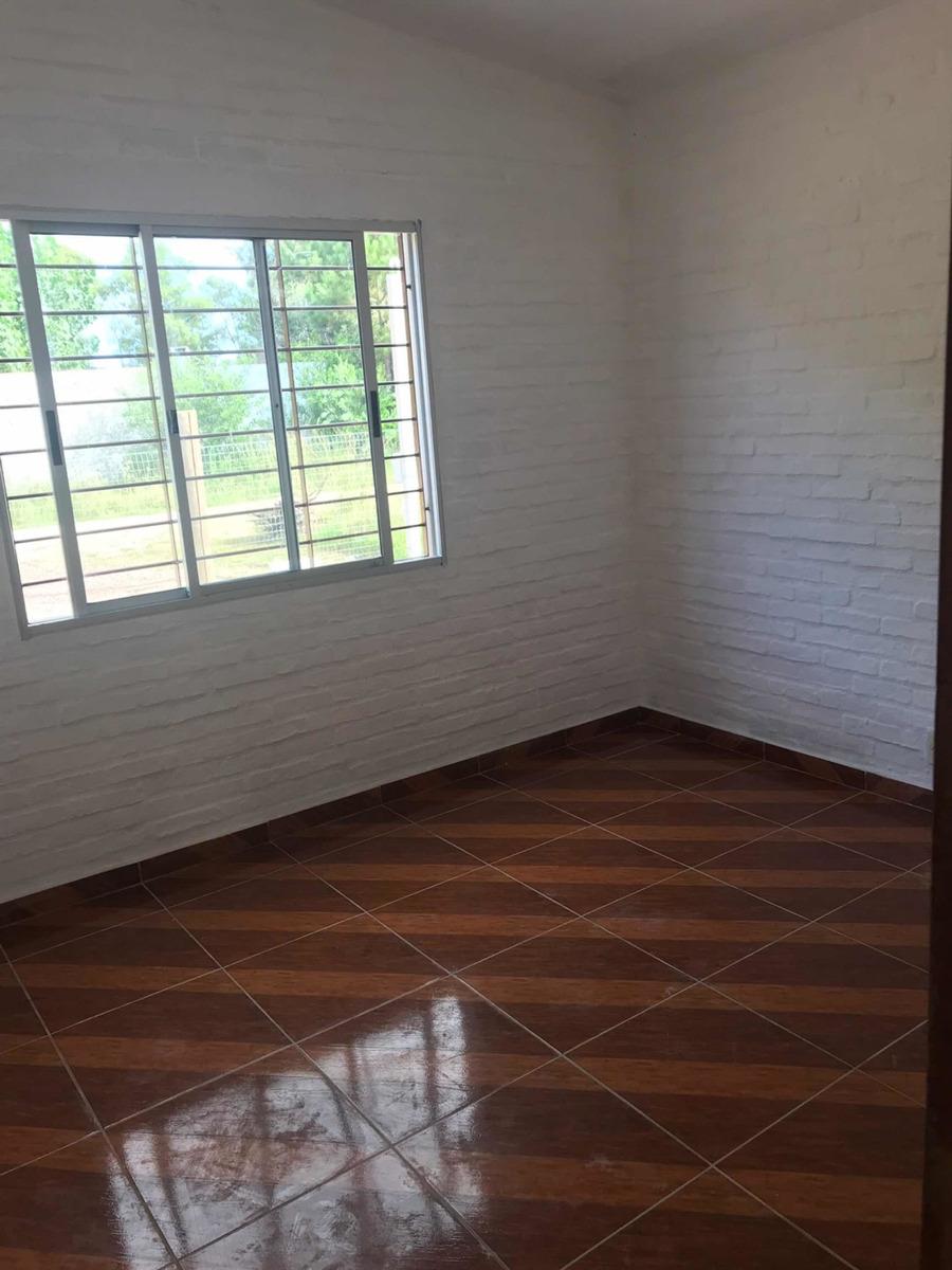 construcción de casas ladrillo y plancha, 66 m2 u$s 25.000!!