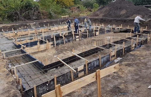 construccion de casas llave en mano 15000 pesos metro cuadra
