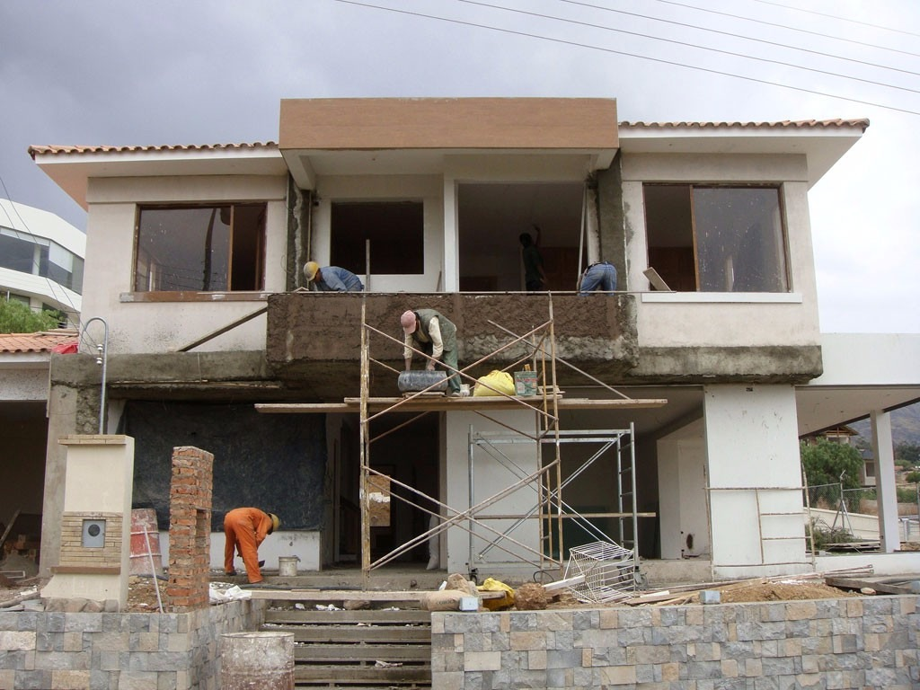 Construccion de casas llave en mano desde 11 uf m2 26 for Casas llave en mano