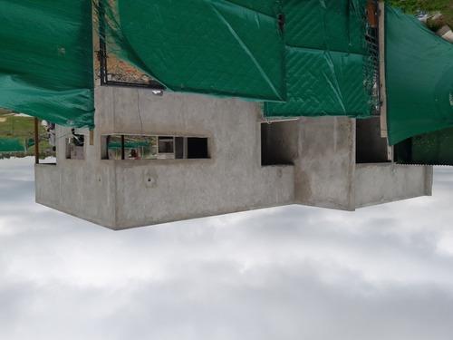 construccion de casas obra tradicional san sebastian