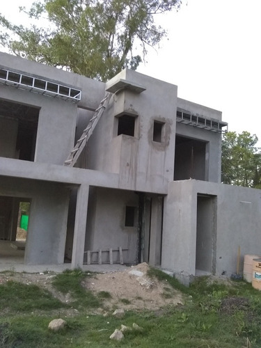 construcción de casas y piletas