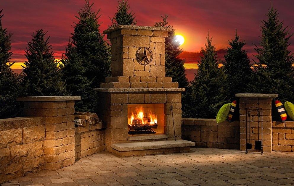 Construccion de chimeneas de gas fireplace costa rica en - Chimenea de gas precio ...