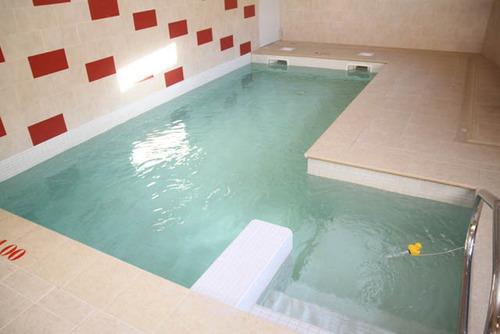 construccion de pileta piscina