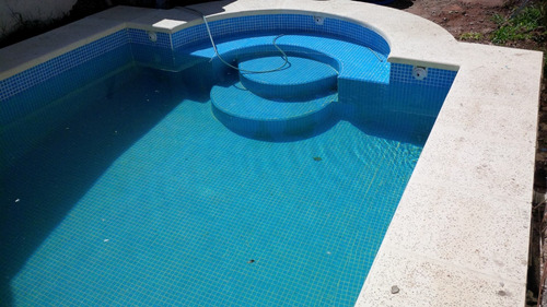 construcción de piletas de natación 50 años en el rubro