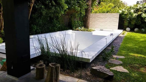 construcción de piletas de natación