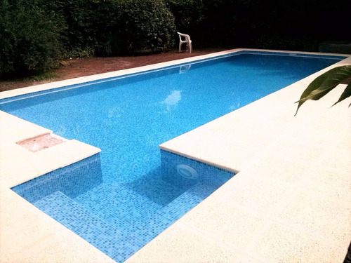 construcción de piletas de natacion, b f h