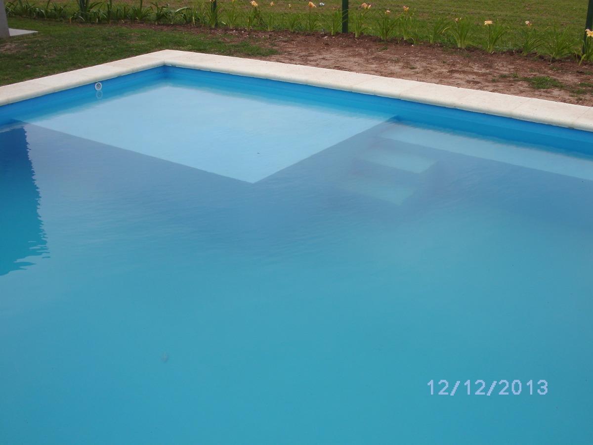 Construccion de piletas hormigon armado piscinas natacion for Piscinas de hormigon armado