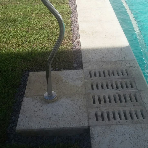 construccion de piletas / piscinas / hormigon piletas