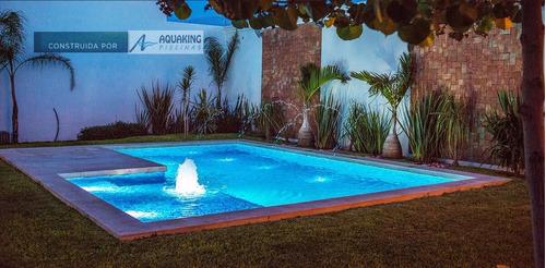 construcción de piscinas de hormigón. aquaking 4359-2278