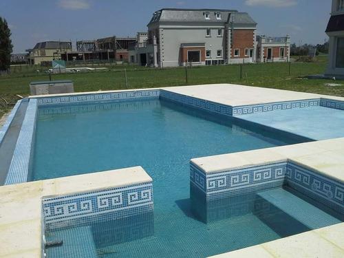 construcción de piscinas de hormigon # hot sale 10% menos !!