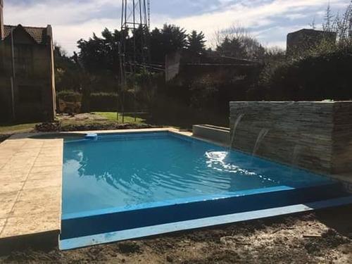 construcción de piscinas de hormigón jmnatatorios