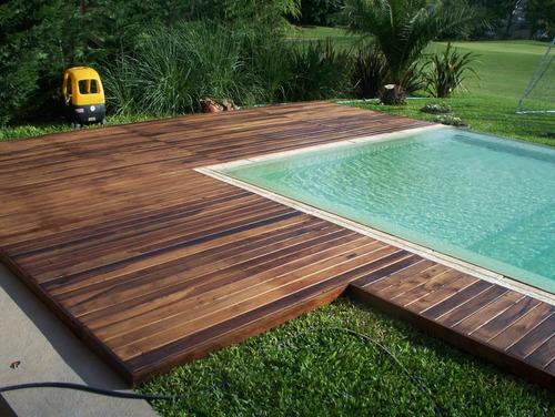 construcción de piscinas de hormigón - piscinas design
