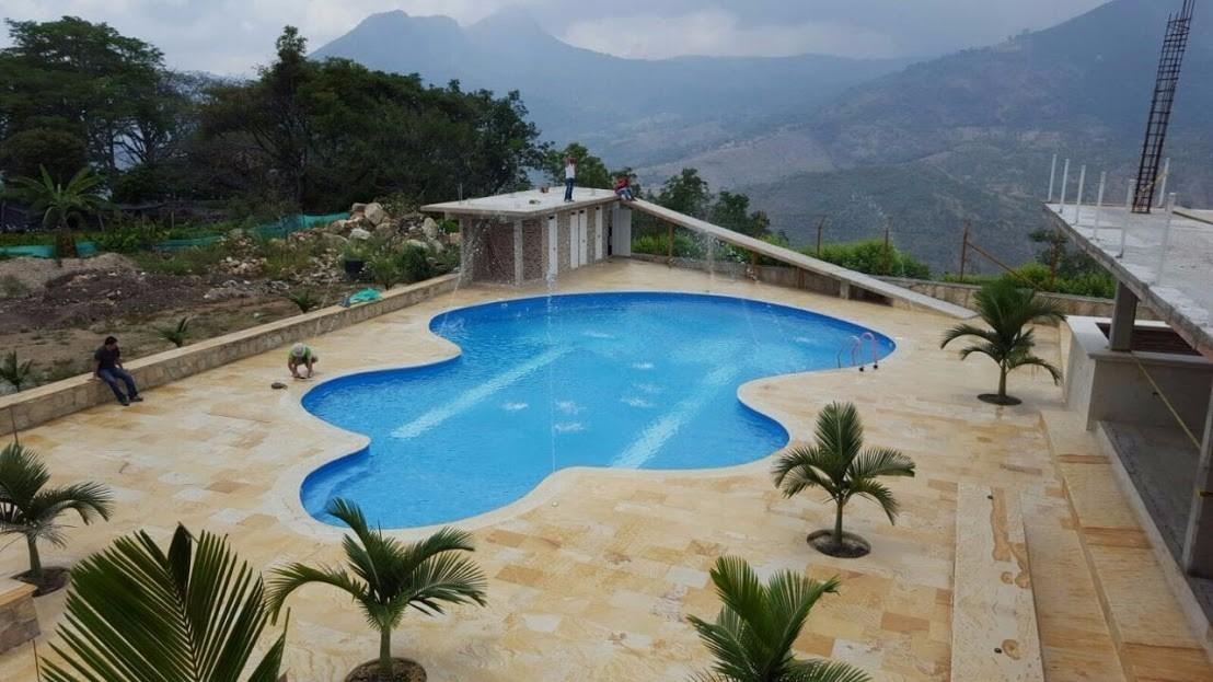 Construcci n de piscinas en colombia en mercado libre for Construccion de piscinas de obra