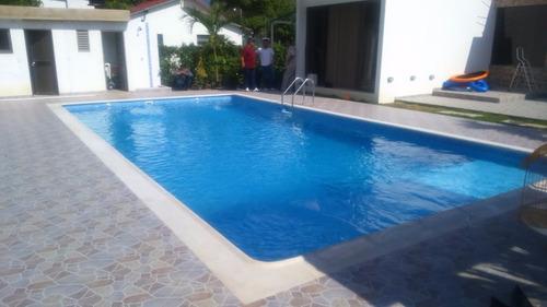 construcción de piscinas en colombia