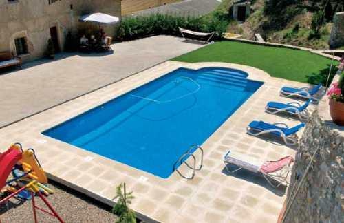 construcción de piscinas en hormigon hot sale 15% menos