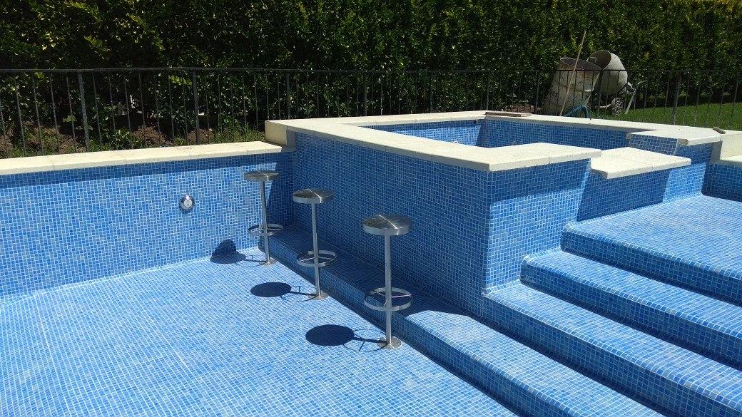 Construcci n de piscinas en hormig n proyectado for Construccion piscinas hormigon