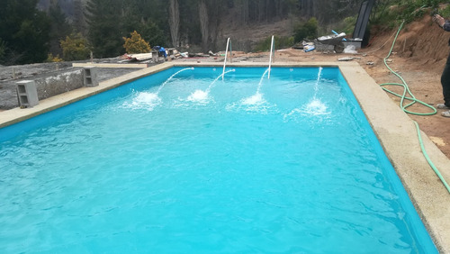 construccion de piscinas en hormigon y  reparacion