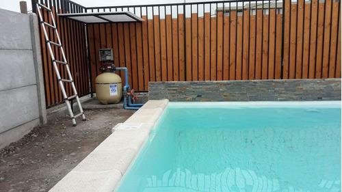 construcción de piscinas .fono de contacto +56994358635